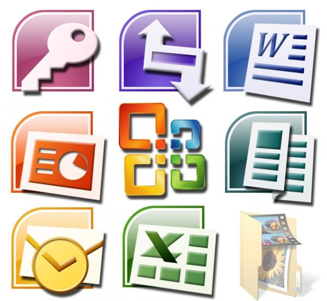 продукты Microsoft Office - фото 2